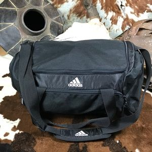 Adidas Sports Duffel Bag